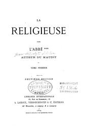 Religieuse: Volume 2