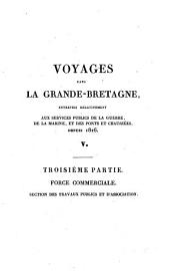 Force navale de la Grande-Bretagne: Volume5