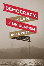 Democracy  Islam  and Secularism in Turkey PDF