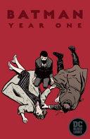 Batman - Year One