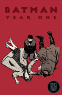 Batman   Year One PDF