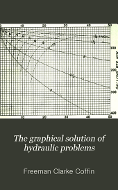 The Graphical Solution of Hydraulic Problems: Treating of the Flow of Water Through Pipes, in Channels and Sewers, Over Weirs, Etc