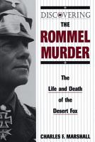 Discovering the Rommel Murder PDF