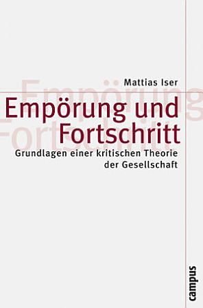 Emp  rung und Fortschritt PDF