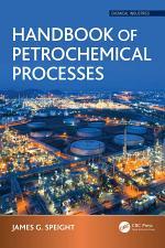 Handbook of Petrochemical Processes