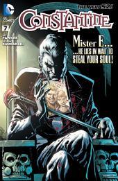 Constantine (2013-) #7