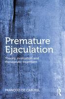 Premature Ejaculation PDF