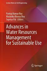 Advances in Water Resources Management for Sustainable Use