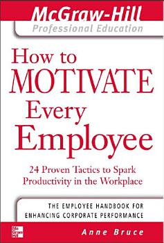 How to Motivate Every Employee PDF