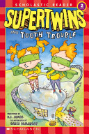 The Supertwins and Tooth Trouble PDF