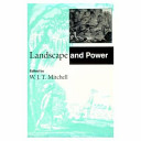 Landscape and Power PDF