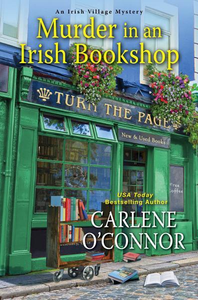 Download Murder in an Irish Bookshop Book