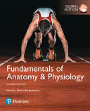 Fundamentals of Anatomy and Physiology  Hardback   Global Edition Book