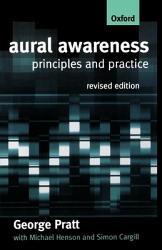 Aural Awareness Book PDF