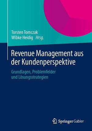 Revenue Management aus der Kundenperspektive PDF