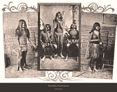 The Indians of North America: life pictures in photo-gravure