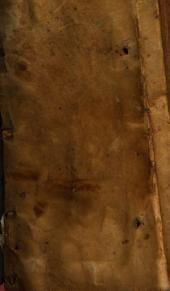 Compendium manualis Navarri, ad commodiorem vsum, tum confessariorum tum poenitentium, compilatum Petro Alagona,... auctore