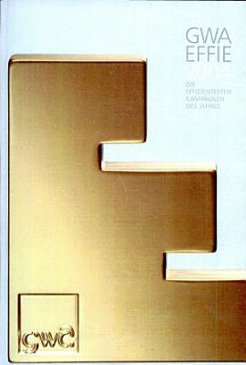 GWA Effie Jahrbuch 2004 PDF