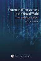 Commercial Transactions in the Virtual World PDF