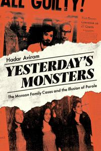 Yesterday s Monsters PDF