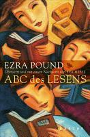 ABC des Lesens PDF