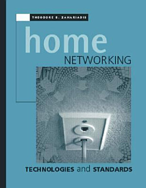 Home Networking Technologies and Standards PDF