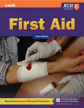 First Aid: Edition 6