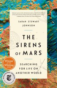 The Sirens of Mars Book
