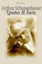 Arthur Schopenhauer: Quotes & Facts