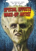 Special Effects Make up Artist PDF