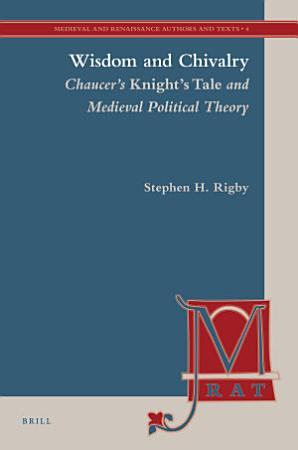 Wisdom and Chivalry PDF