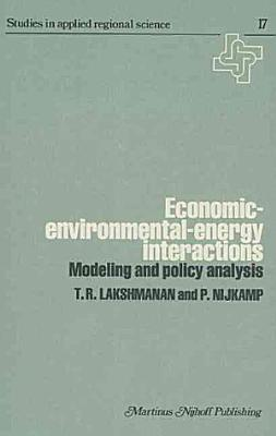 Economic—Environmental—Energy Interactions