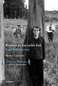 Written in Invisible Ink   Selected Stories PDF