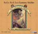 Rufus Beck liest Lemony Snicket PDF