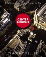 Center Church PDF