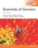 Essentials of Genetics  Global Edition PDF