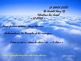 The Holy Quest   Language French   LA SAINTE QU  TE The Untold Story Of Yehoshoua ben Joseph    LE J  SUS    PDF