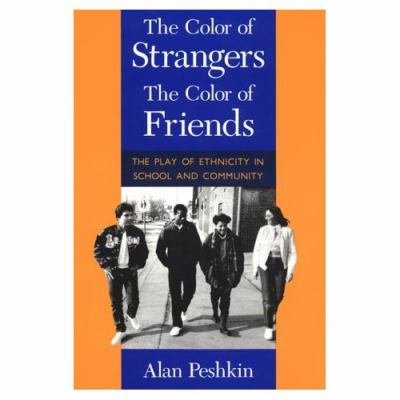 Download The Color of Strangers  the Color of Friends Book