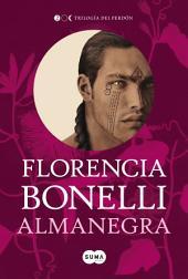 Almanegra (Trilogía del perdón 2): Trilogía del perdón 2