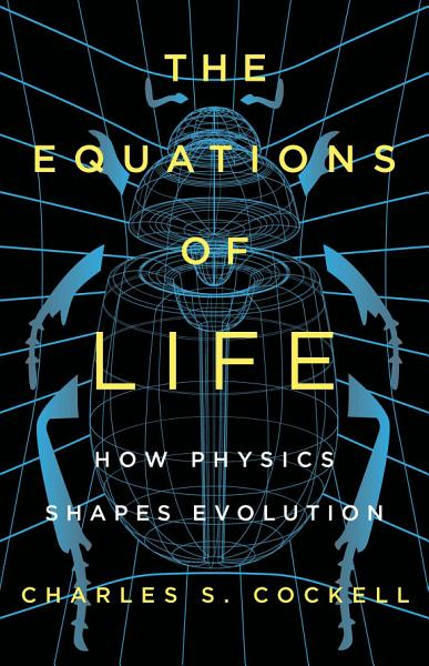 Download The Equations of Life Book