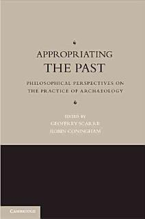 Appropriating the Past Book