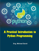 A Practical Introduction to Python Programming PDF