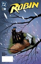 Robin (1993-) #26