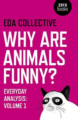 Why are Animals Funny  PDF