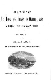 Het boek der reizen en ontdekkingen: Dl. 4 James Cook en zijn tijd, Volume 1