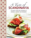 A Taste of Scandinavia PDF