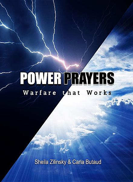 Power Prayers: Warfare that Works