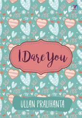 I Dare You (Snackbook)