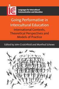 Going Performative in Intercultural Education PDF