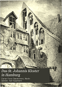 Das St  Johannis Kloster in Hamburg PDF